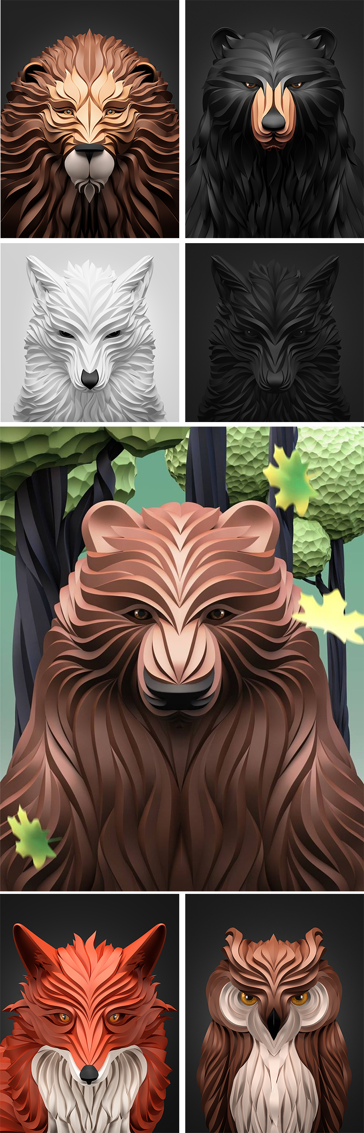ikadia_articles_illustration-digitale-les-predators-de-maxim-shkret-photo1