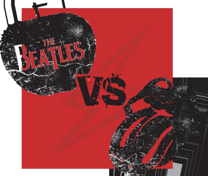 Ikadia portfolio logo Beatlestones