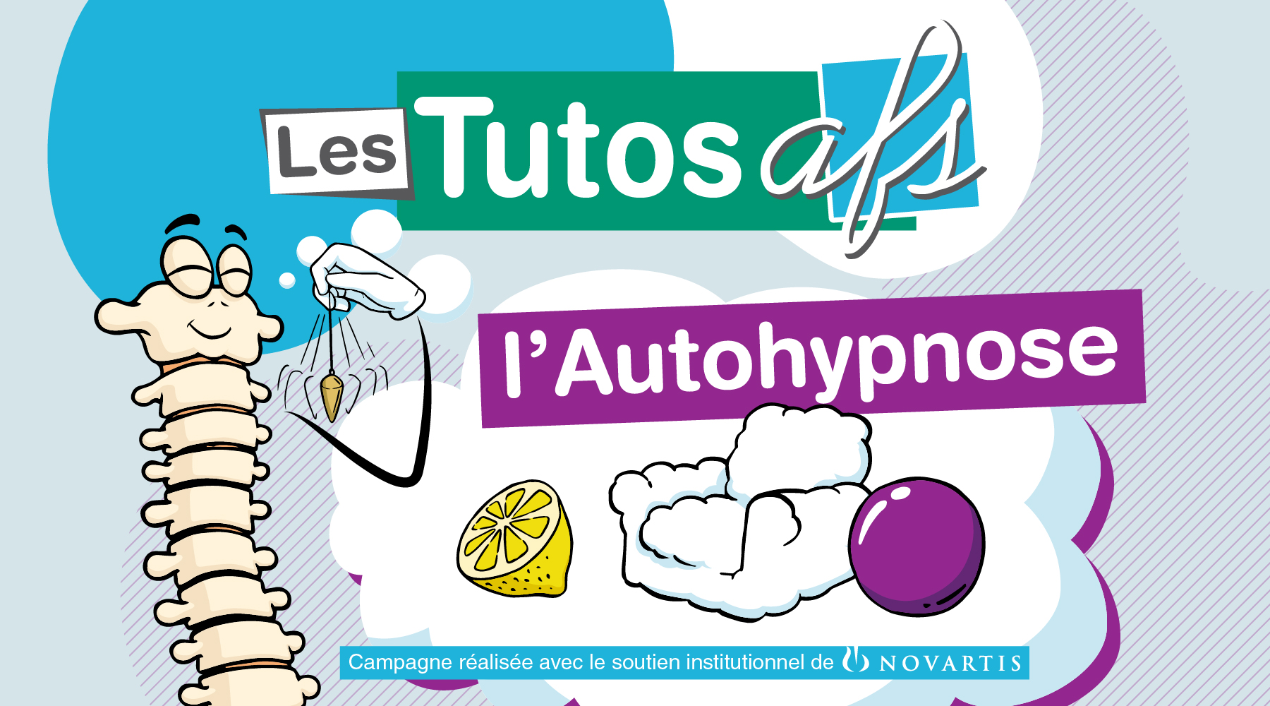 Tutos Spondylos AFS 1
