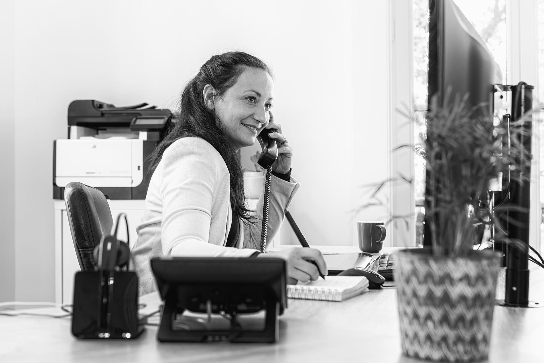 le studio ikadia met a disposition un interlocuteur privilégié pour votre transformation digitale